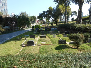 Foreign Missionary Cemetery