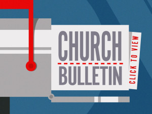 churchbulletin